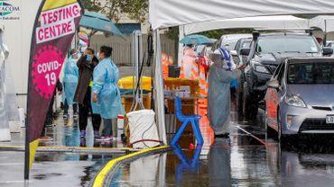 Coronavirus en Nouvelle-Zélande: le confinement est levé à Auckland