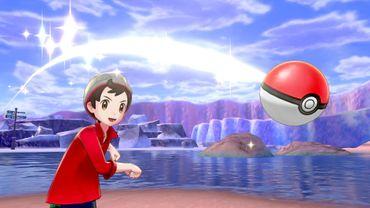 Pokémon Épée et Bouclier : Nintendo présente les nouveaux Pokémon Légendaires et annonce une date de sortie