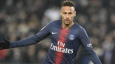(SP)FRANCE-PARIS-FOOTBALL-LIGUE 1-PARIS SAINT-GERMAIN VS GUINGAMP