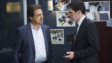 """La série """"Esprits Criminels"""" diffuse actuellement aux États-Unis sa 10e saison"""