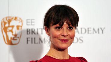 L'actrice britannique Helen McCrory (Harry Potter, Peaky Blinders) est décédée à l'âge de 52 ans