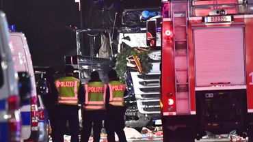 Berlin: témoignages d'horreur après le passage du camion dans la foule