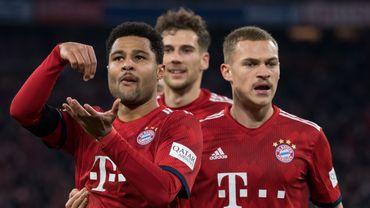 Germany Bundesliga - Bayern Munich vs FC Schalke 04