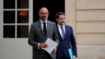 Municipales françaises : le second tour fixé au 28 juin