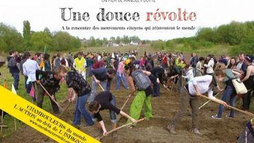 """Ciné-Club à Florenville : """"Une douce révolte"""""""