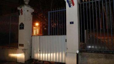 France: manifestations après l'immolation par le feu d'un étudiant