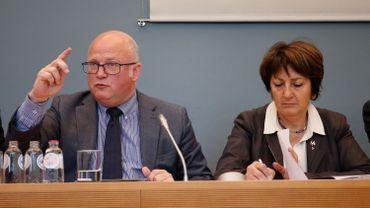 """Plan National Energie Climat: La Wallonie promet des objectifs """"plus ambitieux"""""""