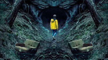 Dark : passé obscur et trouble temporel