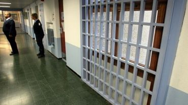 Action à la prison de Lantin: les gardiens tombent la chemise