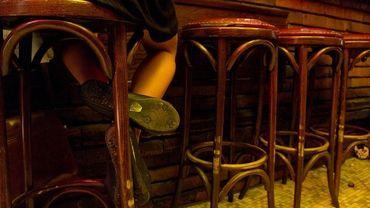 Le cafetier a reconnu qu'il avait porté des coups dimanche vers 5h à la victime (photo d'illustration)