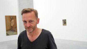 Nouveau record pour une oeuvre de Michaël Borremans