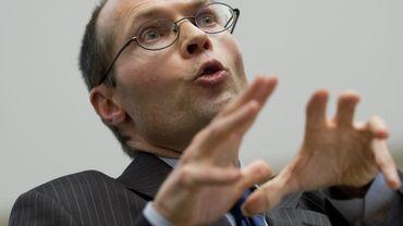 Olivier De Schutter est lauréat du Prix Francqui 2013
