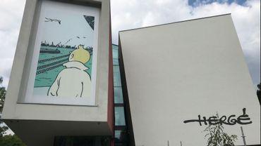 Musée Hergé: double anniversaire pour une réouverture sécurisée
