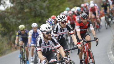 Milan-Sanremo marque les débuts du 'VAR du cyclisme'