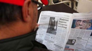 Les Chypriotes sous le choc des mesures de sauvetage des banques