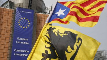 Carles Puigdemont devrait être libéré sous conditions, selon son avocat