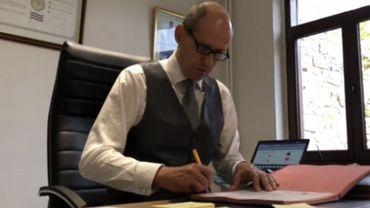 Marc Generet démissionne de la fonction de Bourgmestre à Manhay.