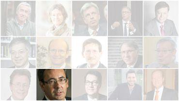 """Jean Hindriks: """"La croissance viendra de l'économie digitale et de l'or gris"""""""