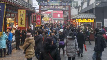 Climat: un demi-degré causerait 30.000 morts de plus par an dans les villes chinoises