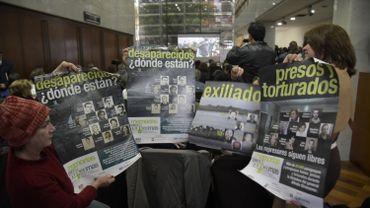 Le plan Condor visait l'élimination d'opposants aux dictatures sud-américaines dans les années 70 et 80