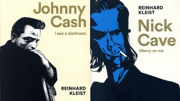 Johnny Cash - Nick Cave