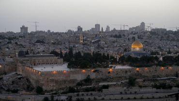 Coronavirus à Jérusalem: réouverture de l'Esplanade des mosquées après plus de deux mois de fermeture