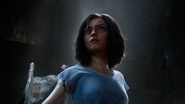 """""""Alita : Battle Angel"""" est attendu en France le 26 décembre 2018."""