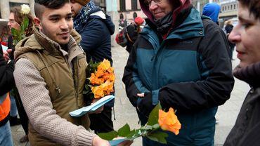 Réfugiés: après la Suisse, l'Allemagne confisque les effets personnels