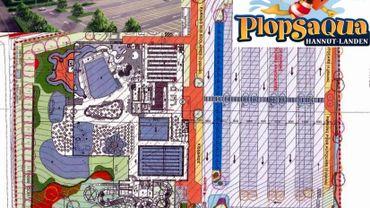 La construction du Plopsaqua débute prochainement