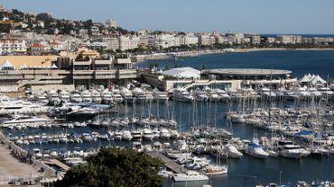 La ville de Cannes aimerait organiser en avril 2018 un festival international dédié aux séries télévisées
