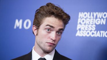 """Robert Pattinson sera à l'affiche du film """"Good Time"""""""