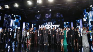 L'édition 2014 des Magritte du cinéma