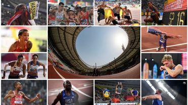 Dix temps forts pour dix jours de compétition à Doha