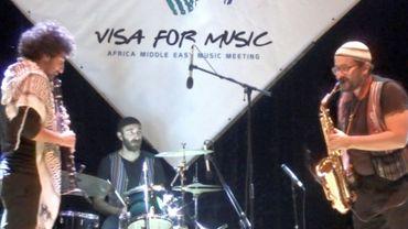 MAROC | Visa for Music, événement important pour les artistes d'Afrique et du Moyen Orient