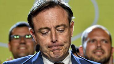 """Coronavirus: Bart De Wever craint """"un bain de sang"""" pour les exploitants de l'Horeca s'ils loupent Pâques"""