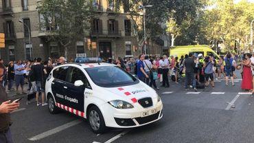 """""""Le cerveau des attentats en Catalogne était un informateur des services de renseignements espagnols"""""""