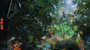 ARTE Trips : déambulations artistiques en VR