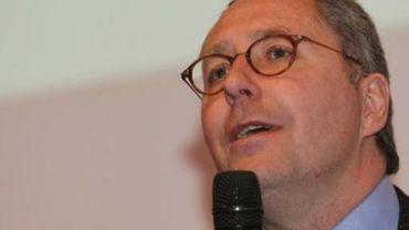 """Mischaël Modrikamen relance une version numérique du journal """"Le Peuple"""""""