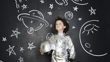 Que faire ce week-end : Avoir la tête dans les étoiles ou faire un voyage dans l'histoire