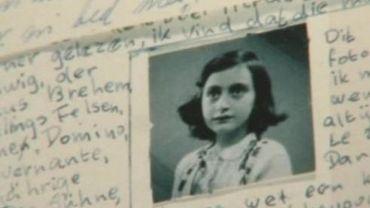 La maison d'Anne Frank à l'Abbaye de Stavelot