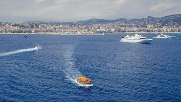 à Cannes, les navires de croisière devront être moins polluants