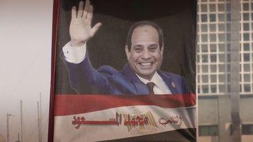 Al-Sissi, l'homme fort d'Egypte