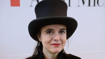 """Auteure de 23 romans, dont """"Hygiène de l'Assassin"""", """"Stupeur et tremblements"""" ou encore """"Pétronille"""", sorti en 2014, Amélie Nothomb a été élue à l'Académie belge de littérature"""