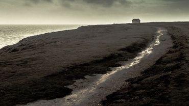 Groix, une île en hiver