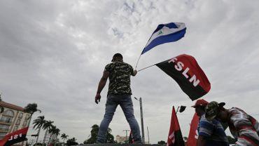 Nicaragua: trois morts dans une incursion de forces pro-Ortega dans le sud-ouest, selon une ONG