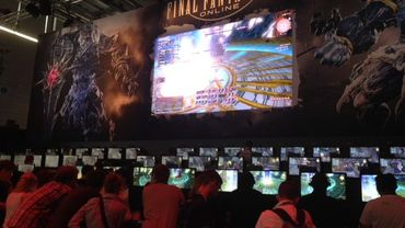 Gamescom, le plus gros salon de jeux vidéos d'Europe