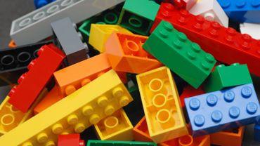 Lego - Ecomatin