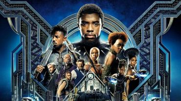 """""""Black Panther"""" a engrangé plus de 1,3 milliard de dollars de recettes dans le monde"""