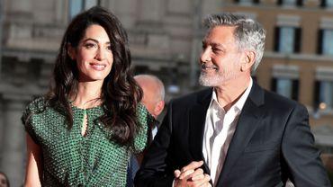 Un concours pour rejoindre George et Amal Clooney dans leur villa en Italie