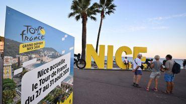 Covid 19 Le Tour De France Et Nice En Alerte Rouge